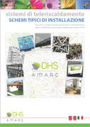 Sistemi di teleriscaldamento: schemi tipici di installazione per progettisti e installatori.